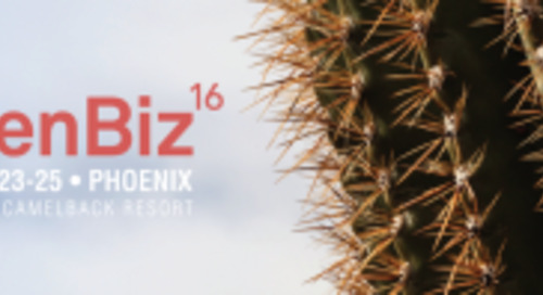 EcoVadis joins BASF, Eastman, Dupont, AkzoNobel to present sustainability work in supply chain at GreenBiz, Phoenix.
