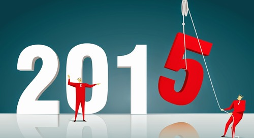 Taking The Stage With Sustainable Procurement In 2015