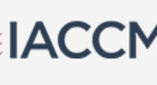 "EcoVadis hosting panel on ""The Impact of Sustainability on commercial policy and practices"" at IACCM Conference 09 – 11 May"