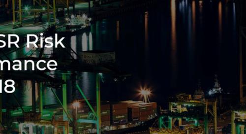 Global CSR Risk & Performance Index 2018: Globale Nachhaltigkeitsleistung in der Geschäftsethik nimmt weiter zu