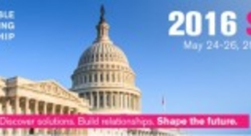 EcoVadis is sponsoring SPLC annual summit Washington, DC May 24 – 26