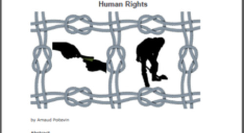 Human Rights And Corporate Supply Chain Risk: The Intertwining Of Corruption And Human Rights