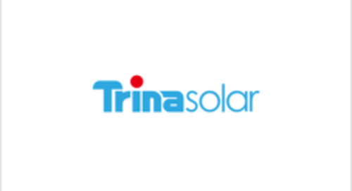New EcoVadis Supplier Case Study: Trina Solar