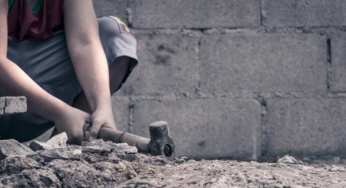 Comprendre, refuser et agir contre le travail des enfants dans la chaîne de sous-traitance