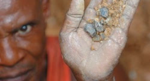 Global Momentum in 'Conflict Minerals' Transparency?