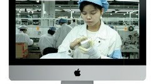 iPhone suppliers workers poisoned in china