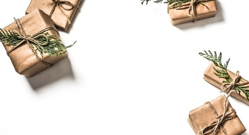A Guide to Sustainable Gift Giving