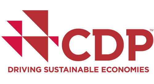New partnership with Carbon Disclosure Project