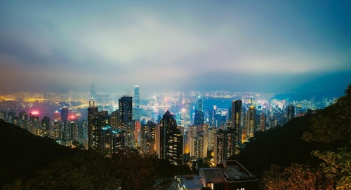 How Hong Kong is Enhancing its Sustainability Efforts