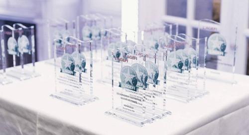 Les lauréats des Grands Prix AGEFI 2018 du Gouvernement d'Entreprise révélés !