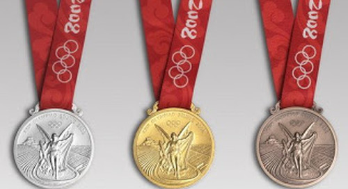 Green Sourcing for the Olympics