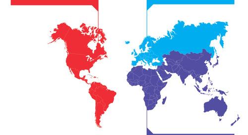 MONDE / Nos données montrent les efforts entrepris en gestion plus responsable des chaînes d'approvisionnement internationales commencent à