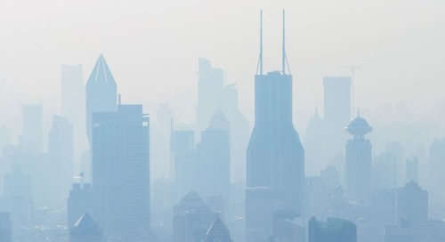 China's Fight Against Air Pollution and Its Impact on Supply Chains