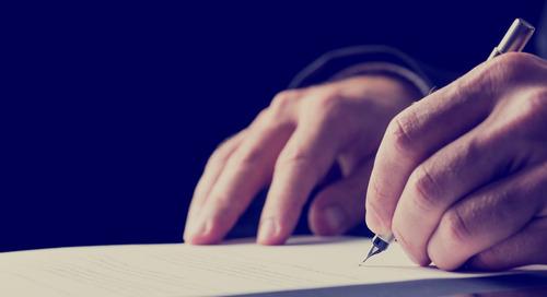 Les clauses contractuelles RSE ne sont pas lues par les fournisseurs