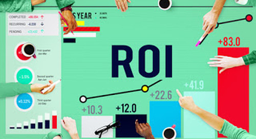 ROI on CSR: 4 Ways Sustainability & Corporate Responsibility Drive Better Business Performance