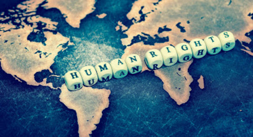 Reframing Labor, Human Rights In The Supply Chain & Sustained Company Performance Conference Recap