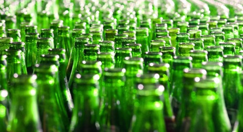 Packaging and the Road to a Circular Economy