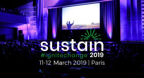 EcoVadis dévoile à Sustain les lauréats Achats Responsables 2019