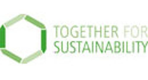 TfS und Ecovadis verlängern erneut ihre Zusammenarbeit, um Nachhaltigkeit in den Lieferketten der Chemiebranche weiter voranzutreiben