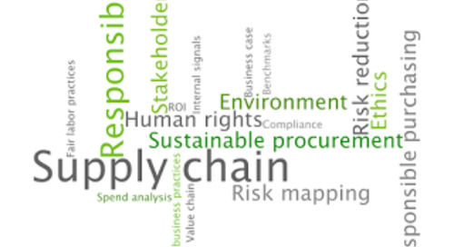 A 5 Step Guide to Building a Business Case for Sustainable Procurement