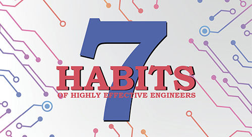 7 Habits of Highly Effective Engineers