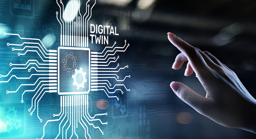 Executive Insights: The Rise of the Mechatronic Digital Twin