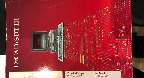 PS Engineering: A 30-Year OrCAD Success Story