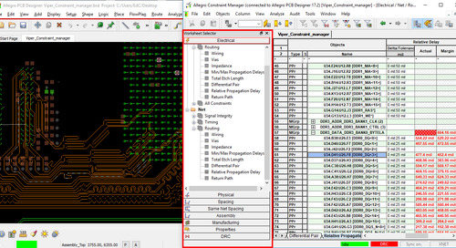 5 Ways to Assess PCB Constraint Management Systems for High-Speed Designs