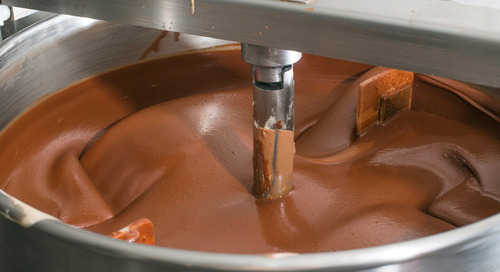 Healthier Chocolate Will Soon Be Available Thanks to Electrical Engineers