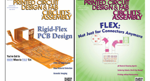Three Key PCB Design Tech Trends – Year In Review