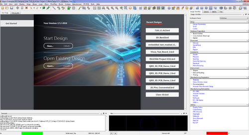 What's New: OrCAD 17.2 QIR 5