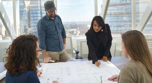 Case Study: Building an AEC Training & Talent Management Program