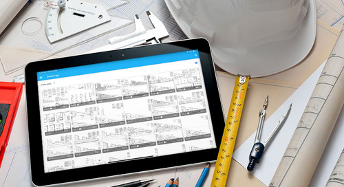 Solution Brief: Drawing Management for Construction