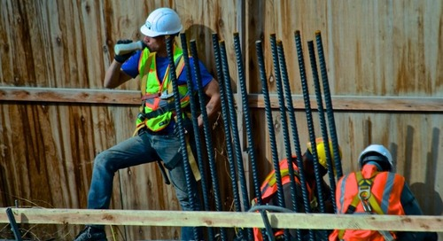 OSHA Targets Heat Hazards With New Worksite Safety Measures