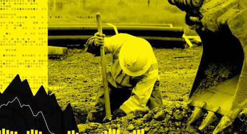 Construction Jobs Flat in April, But Unemployment Rate Falls
