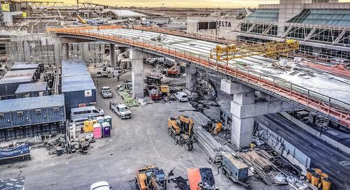 Final Destination In Sight for $8B LaGuardia Modernization