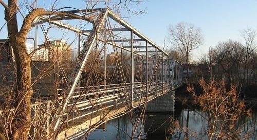 Bridges in the Pandemic