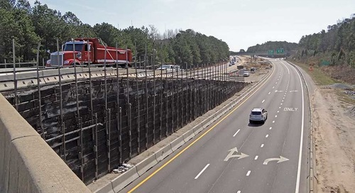 Audit: NCDOT's $2B Cash Surplus 'Largely Due to Chance'