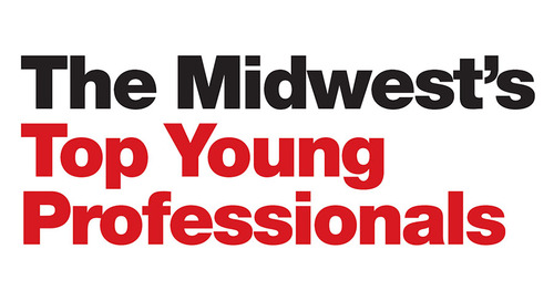 ENR Midwest Top Young Professionals