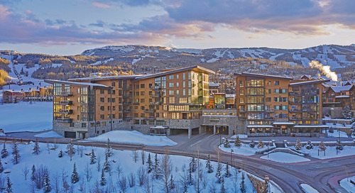 One Snowmass: Best Project Residential/Hospitality