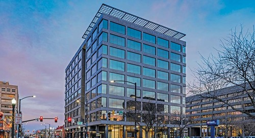 11th & Idaho: Excellence in Sustainability Award