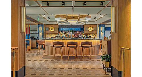 The Clayton Members Club and Hotel: Award of Merit Renovation/Restoration