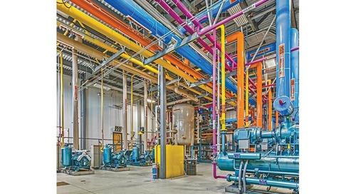 United States Cold Storage Warehouse: Best Project Renovation/Restoration