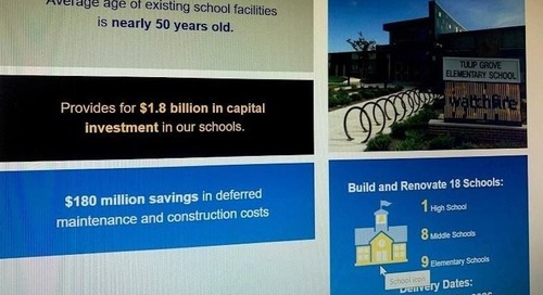 Maryland County Opts for $1.24B P3 Schools Deal With Gilbane, Honeywell
