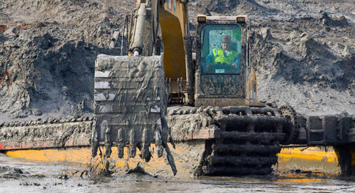 Final Federal Rule Eases Utility Coal Ash Storage Requirements