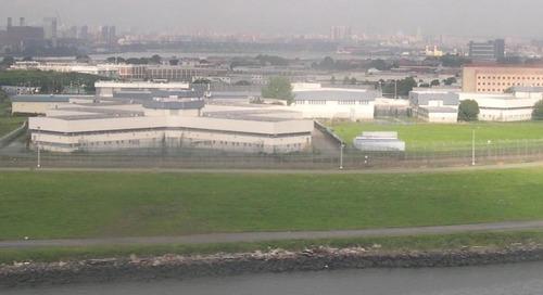 New York City Shortlists Design-Build Firms for New Manhattan Jail
