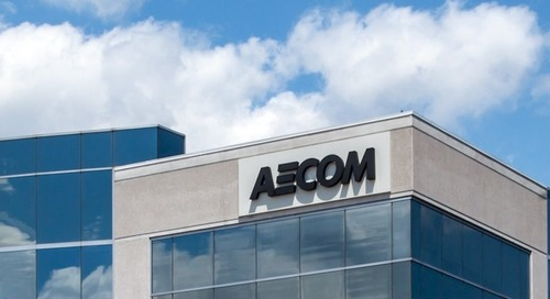 AECOM Reports Solid Q2 2021 Net Income