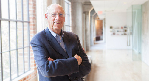 Obituary: Art Gensler, 85, Founded World's Largest Architecture Firm
