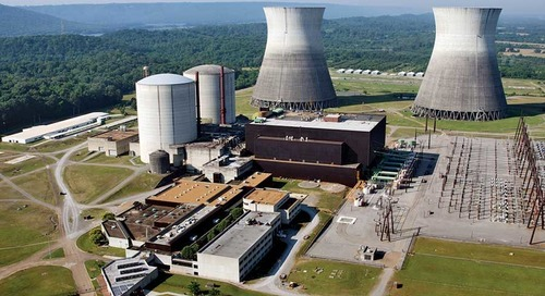 TVA Ends Key Link to Long-Unfinished Alabama Nuclear Plant
