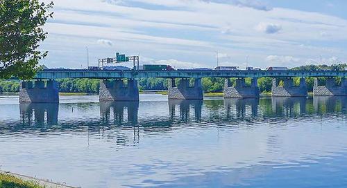 PennDOT Narrows Search for P3 Partner to Manage Big Bridge Rehab Effort